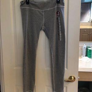 Pants - Florida State leggings
